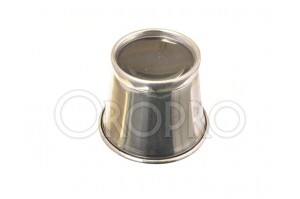 Lupa de Aluminio